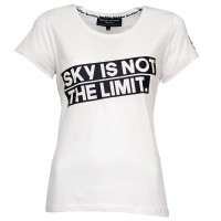 T-Shirt Sky is not the limit