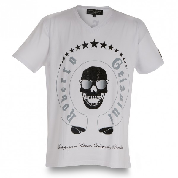 T-SHIRT SKULL SUNGLASSES