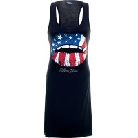 KLEID AMERICAN MOUTH MINI