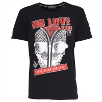 T-SHIRT NO LOVE