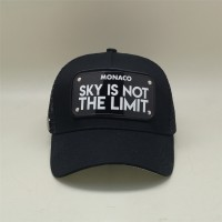 CAP SKY IS NOT THE LIMIT