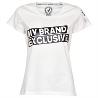 T-SHIRT MY BRAND EXCLUSIVE