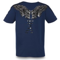 T-SHIRT ANGEL WINGS MEN