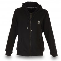"Sweatjacke ""Basic"" - Damen"
