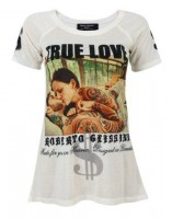 T-SHIRT TRUE LOVE WOMAN