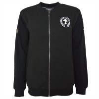 "Men's sweat jacket - ""robert"