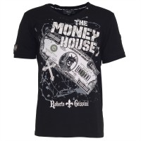men t-shirt money house