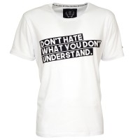 T-Shirt DON'T HATE