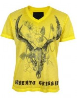 DEER SHIRT - MAN