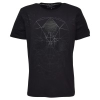 T-SHirt INVISIBLE SKULL