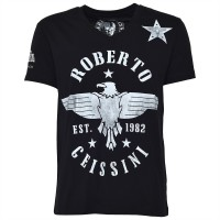 T-SHIRT EAGLE STAR