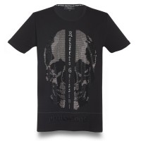 T-SHIRT SKULL PROFESSIONAL MEN