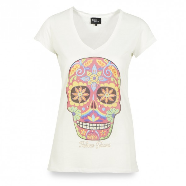 T-SHIRT COLOURSKULL