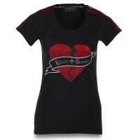 T-SHIRT BROKEN HEART WOMEN